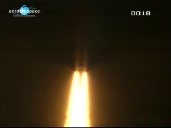 Ariane 5 ECA V190 / JCSat 12 & Optus D3 (21 août 2009, 22h09 GMT) - Page 4 Vlcsna25