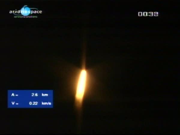 Ariane 5 ECA V190 / JCSat 12 & Optus D3 (21 août 2009, 22h09 GMT) - Page 4 Vlcsna26
