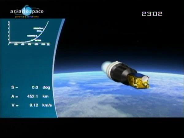 Ariane 5 ECA V191 / Amazonas 2 + COMSATBw-1 (01/10/2009) - Page 4 Vlcsna26