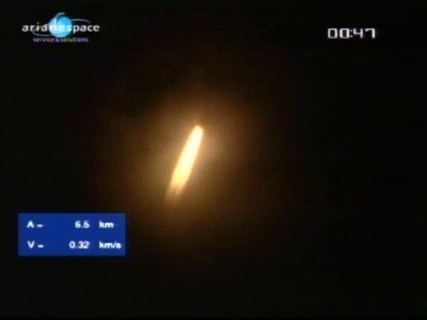 Ariane 5 ECA V190 / JCSat 12 & Optus D3 (21 août 2009, 22h09 GMT) - Page 4 Vlcsna27