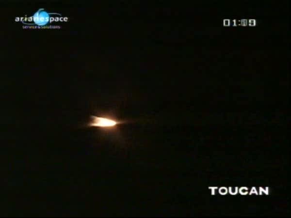 Ariane 5 ECA V190 / JCSat 12 & Optus D3 (21 août 2009, 22h09 GMT) - Page 4 Vlcsna28