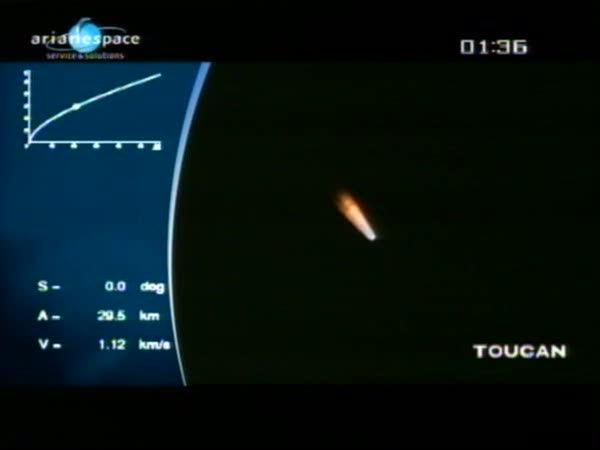 Ariane 5 ECA V190 / JCSat 12 & Optus D3 (21 août 2009, 22h09 GMT) - Page 4 Vlcsna30