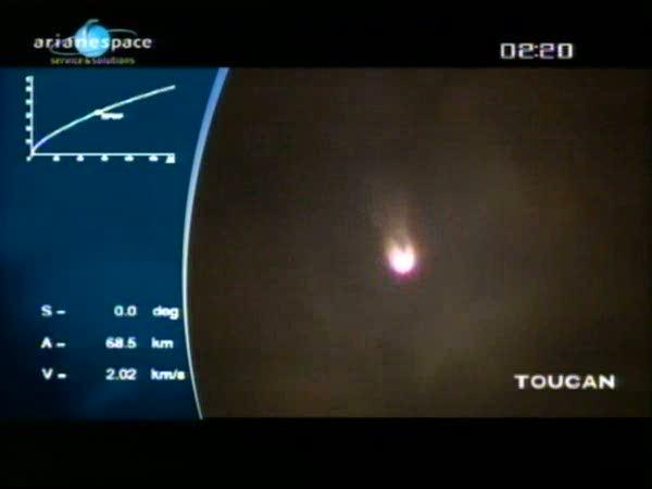 Ariane 5 ECA V190 / JCSat 12 & Optus D3 (21 août 2009, 22h09 GMT) - Page 4 Vlcsna31