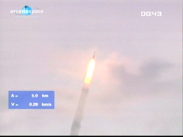 Ariane 5 ECA V192 / NSS 12 + Thor 6 (29/10/2009) - Page 6 Vlcsna40