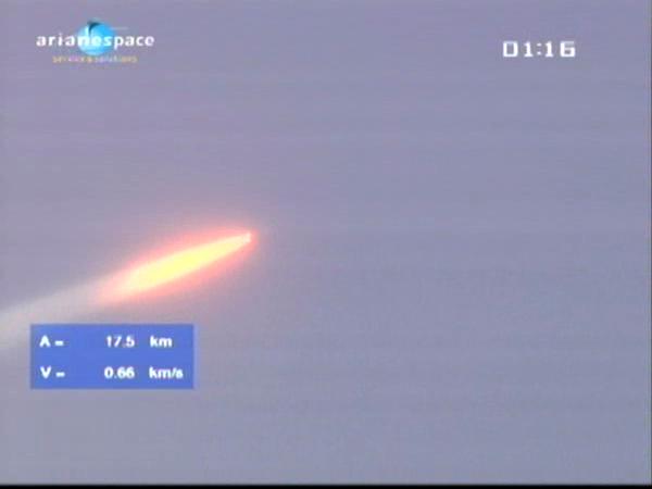 Ariane 5 ECA V192 / NSS 12 + Thor 6 (29/10/2009) - Page 6 Vlcsna43