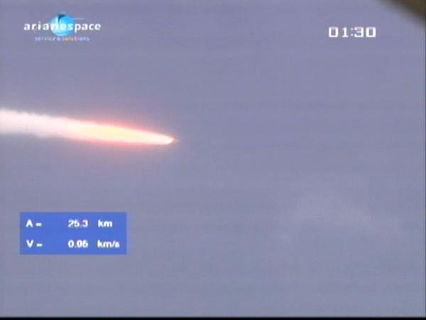 Ariane 5 ECA V192 / NSS 12 + Thor 6 (29/10/2009) - Page 6 Vlcsna44