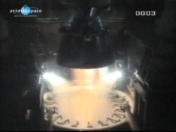 Ariane 5 ECA V191 / Amazonas 2 + COMSATBw-1 (01/10/2009) - Page 4 Vlcsna71