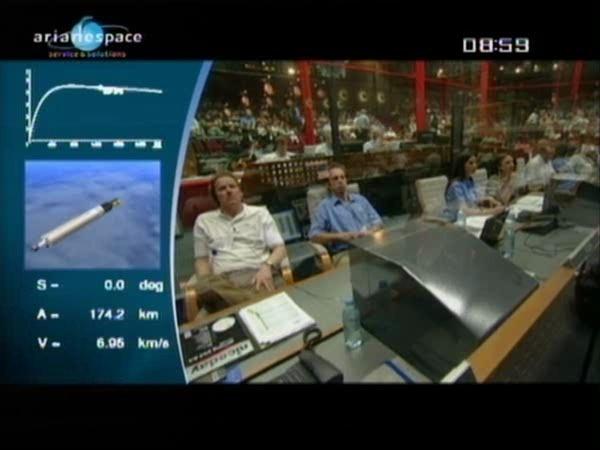 Ariane 5 ECA V191 / Amazonas 2 + COMSATBw-1 (01/10/2009) - Page 4 Vlcsna73