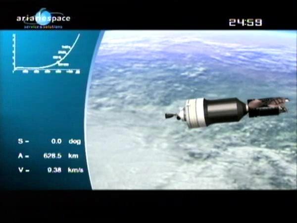 Ariane 5 ECA V192 / NSS 12 + Thor 6 (29/10/2009) - Page 6 Vlcsna88