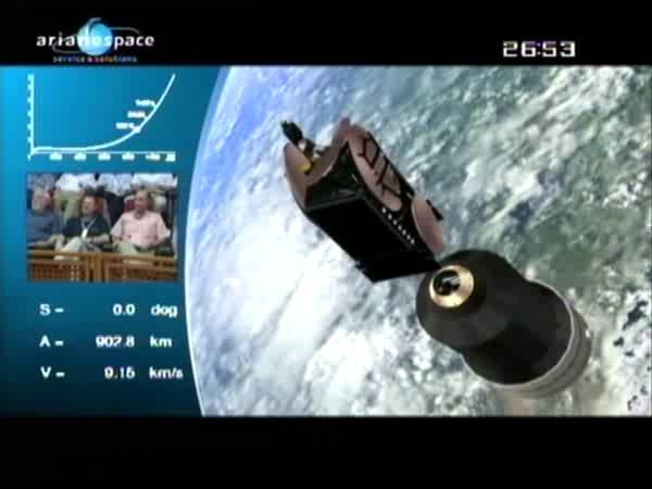 Ariane 5 ECA V192 / NSS 12 + Thor 6 (29/10/2009) - Page 6 Vlcsna91