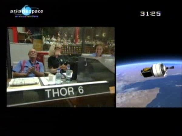 Ariane 5 ECA V192 / NSS 12 + Thor 6 (29/10/2009) - Page 6 Vlcsna92