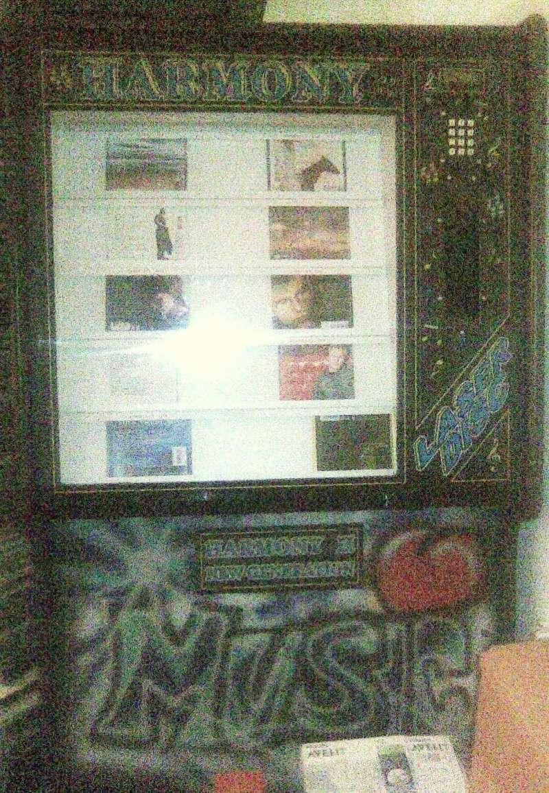 Juke box Armony 2 Immag213