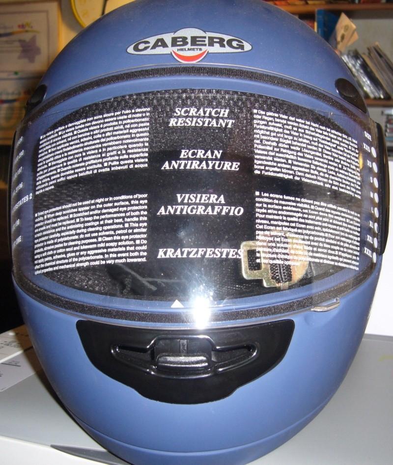 CASCO CABERG CLASSICO nuovo P1010811