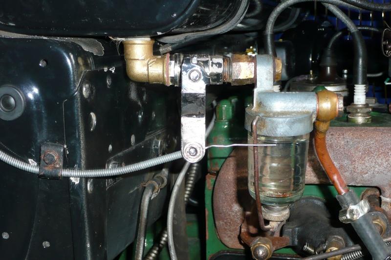 des idees pour un robinet d'essence Rosalie 8 C4210