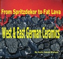 From Spritzdekor to Fat Lava By Kevin James Graham Book_c10