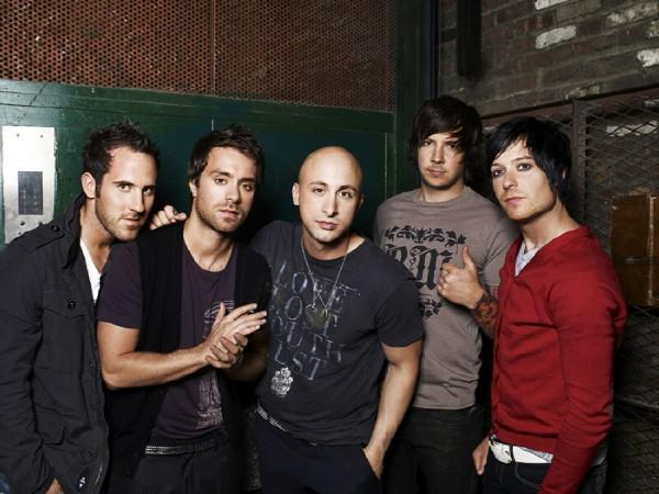 Simple Plan Sp10
