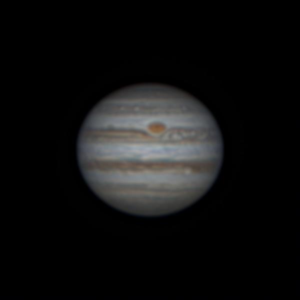 Jupiter nuit du 10/03/2016 200210