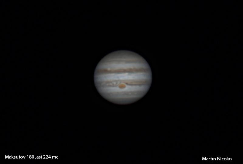 Jupiter nuit du 10/03/2016 Jupfin10