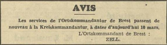 Les unités allemandes stationnées à Brest 8_mars10