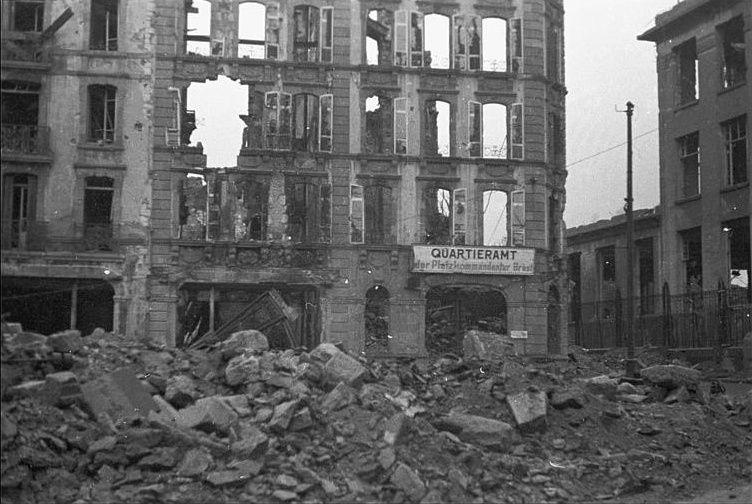 Les unités allemandes stationnées à Brest Sans_t11