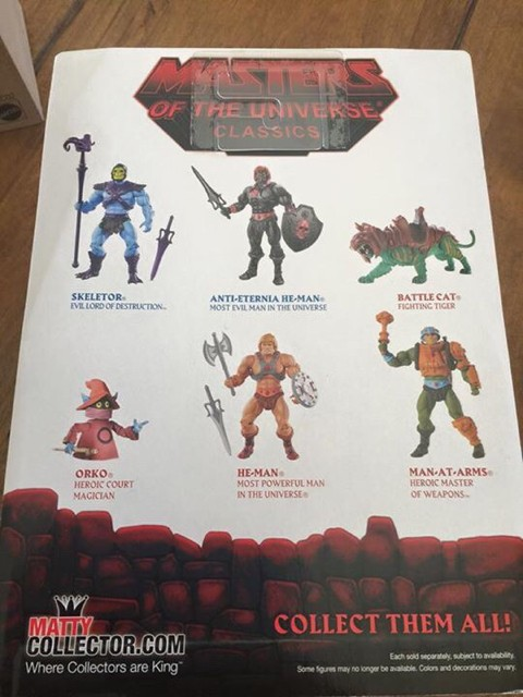 MASTERS OF THE UNIVERSE Classics (Mattel) 2008+ - Page 43 0a192110