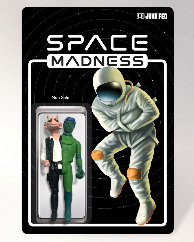 SPACE MADNESS (Junk Fed) 2014  Image_10