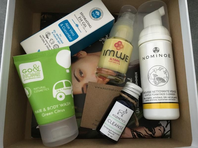 Nuoo, la petite nouvelle box avec du bio! - Page 27 Image22