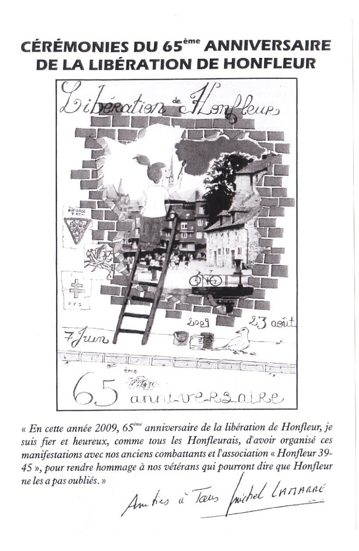 libération de Honfleur Libera10
