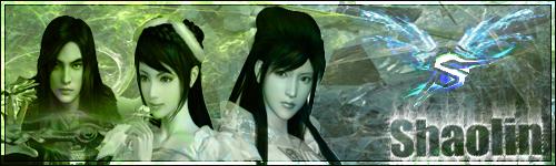 Jade Dynasty: Shaolin