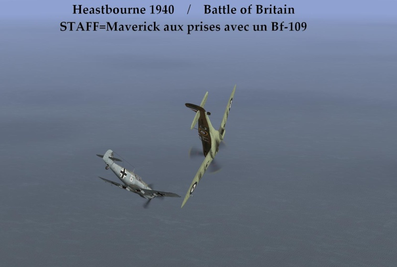 Battle of Britain Mav110