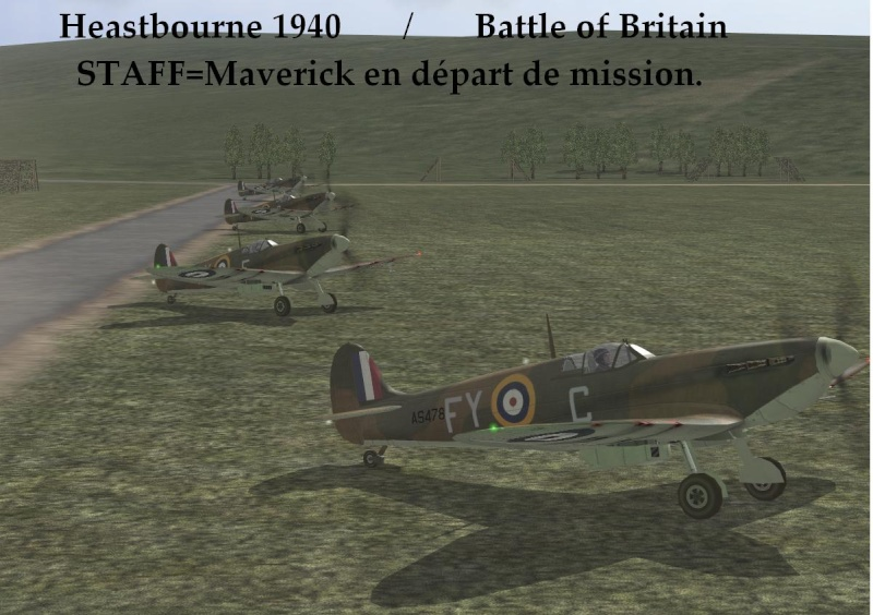 Battle of Britain Mav210