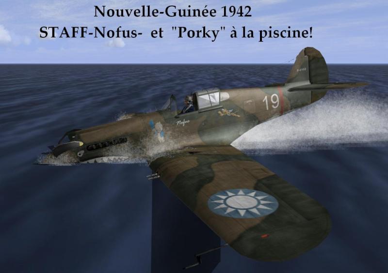 Campagne Nouvelle Guinée Nofusm11