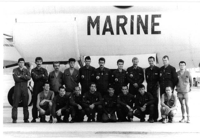 ESCADRILLE 56 S - Page 3 Equipa12