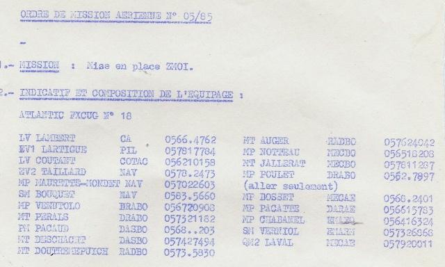 FLOTTILLE 21 F - Page 5 Numari15