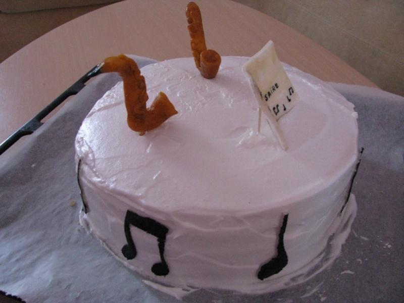 gâteau saxophone Img_2811
