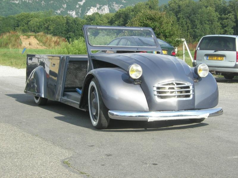 2cv pick up roadster    la fin ...... [des news.... ] - Page 6 Dscn6321