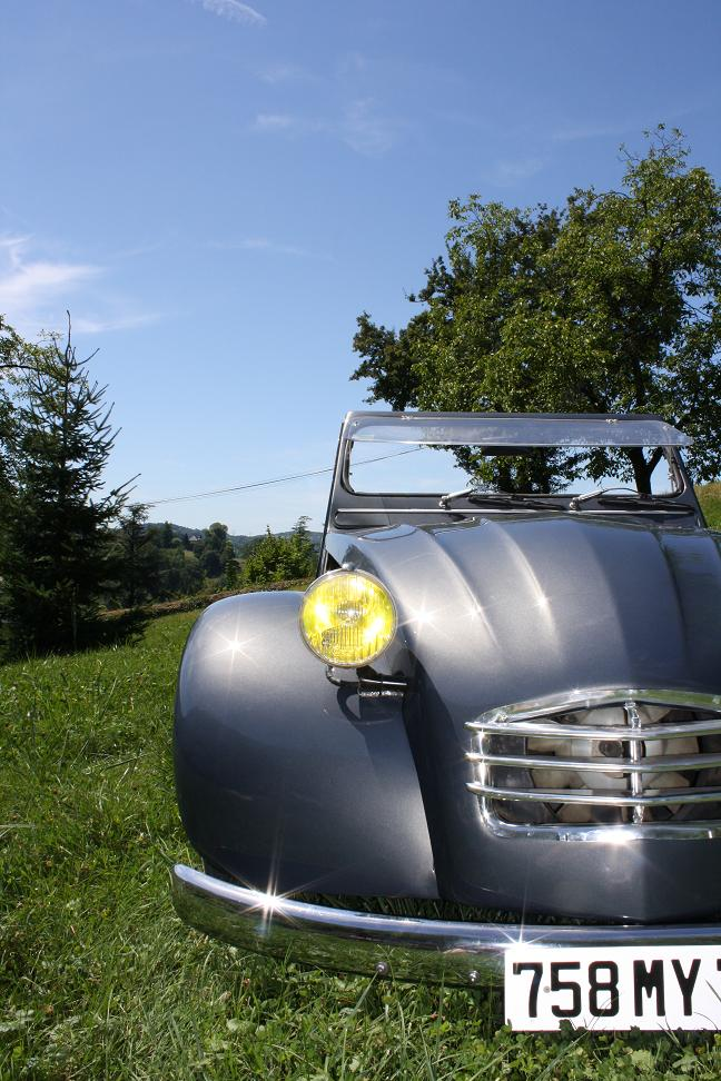 2cv pick up roadster    la fin ...... [des news.... ] - Page 7 Img_6314