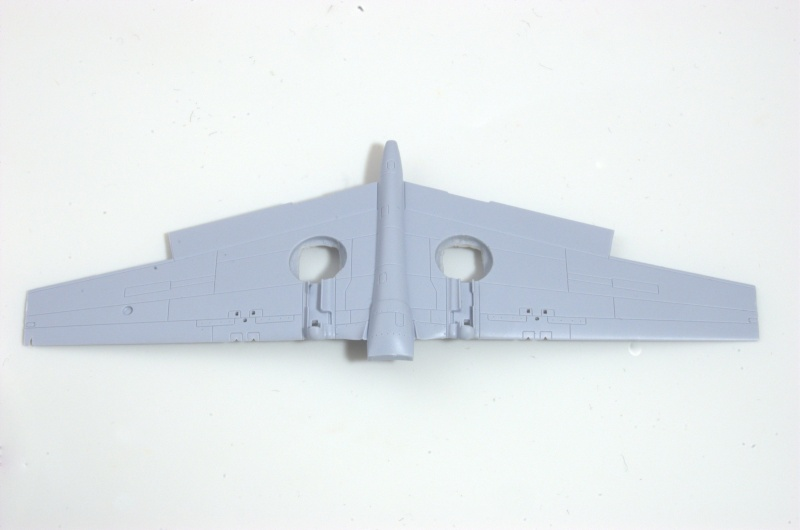 Curtiss P-40 Airfix et Trumpeter - 1/72 - special project 511
