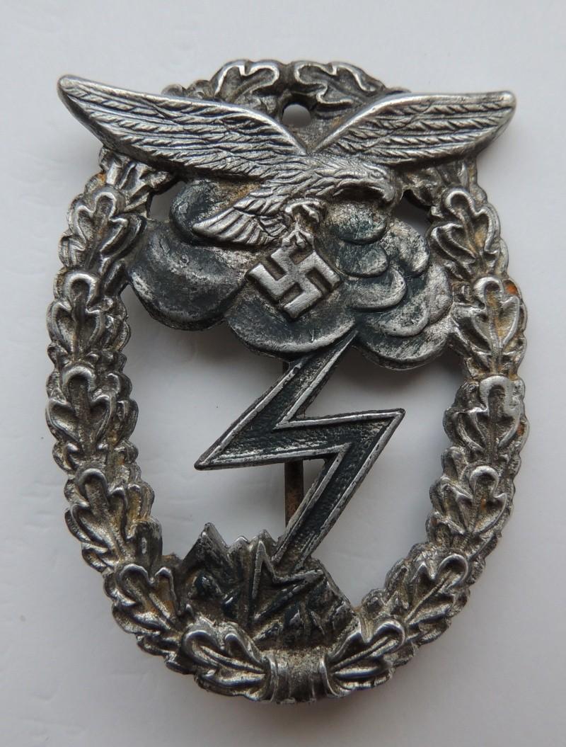 Badge assaut Luft Dscn5619