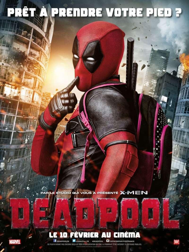 Deadpool - 2016 Deadpo10