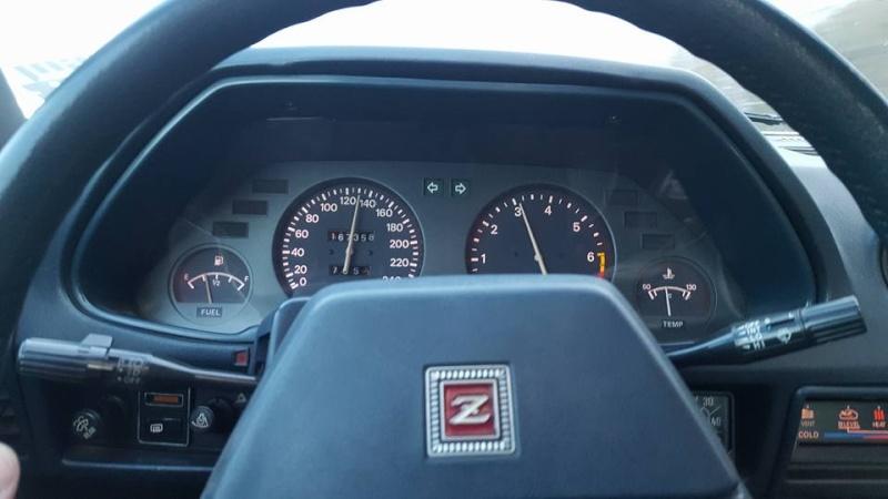 280 ZX Bretonne ! Maintenant dans le sud avec 240Z - Page 8 12801610