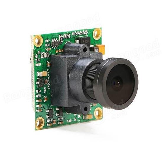 CARCAZA SONY DC12V 800TVL  (SONY Effio-E chip) 810