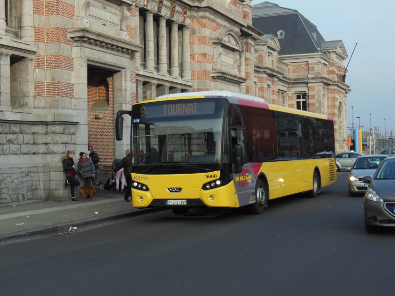 Tournai (Belgique) 2016-040