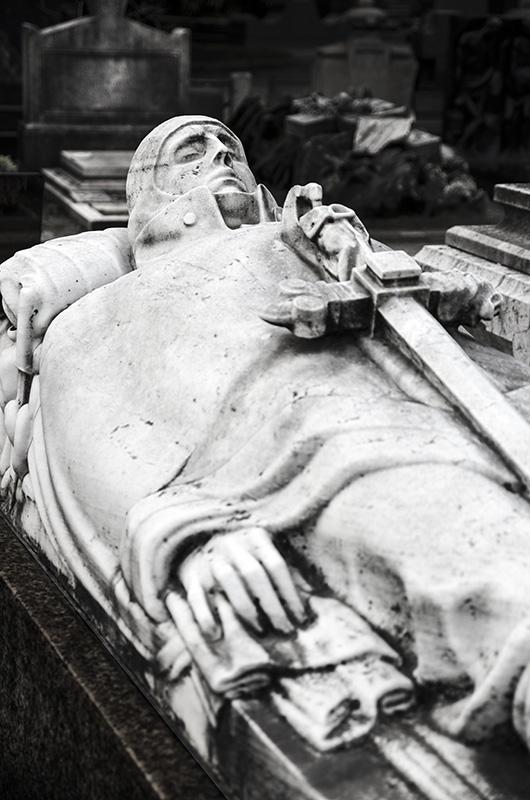 Milano .... Le cimetière .... K5im6614