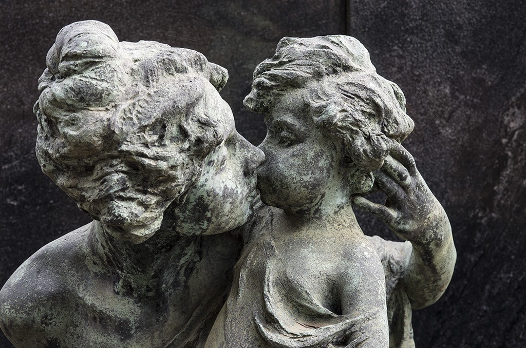 Milano .... Le cimetière .... K5im6618