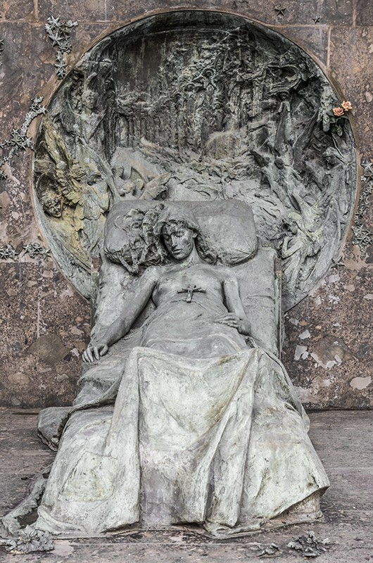 Milano .... Le cimetière .... K5im6619