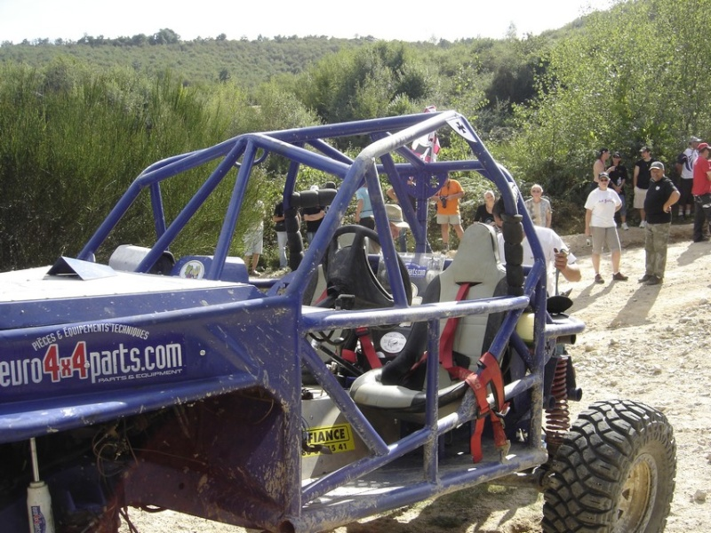 "Retour et photos rasso ""Pirates4x4"" 02510"