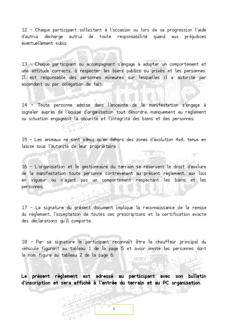 Bulletin d'inscription aux 40 ans Ryglem13
