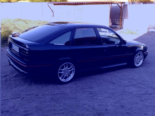Vectra A V6 zeigt mir eure autos Alles_12