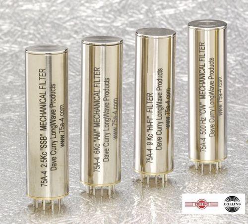 Электромеханические фильтры (ЭМФ, ФЭМ) S-l50011